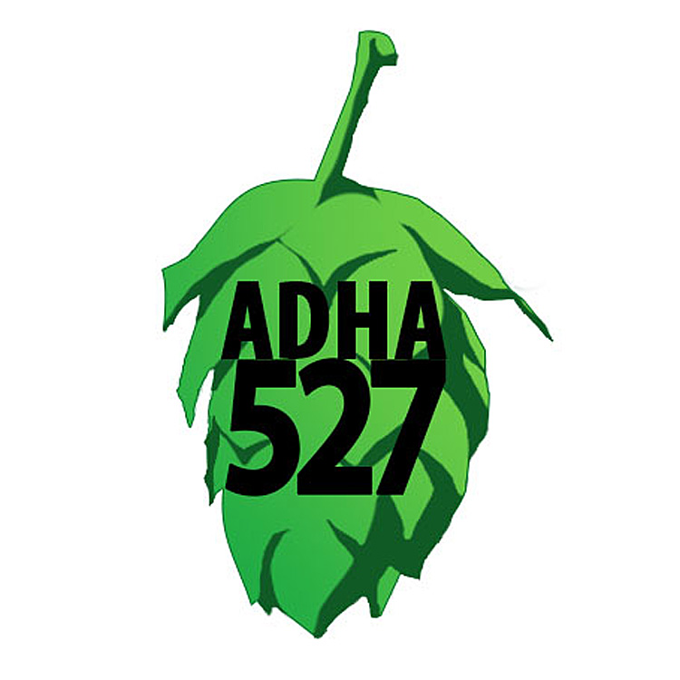 ADHA 527